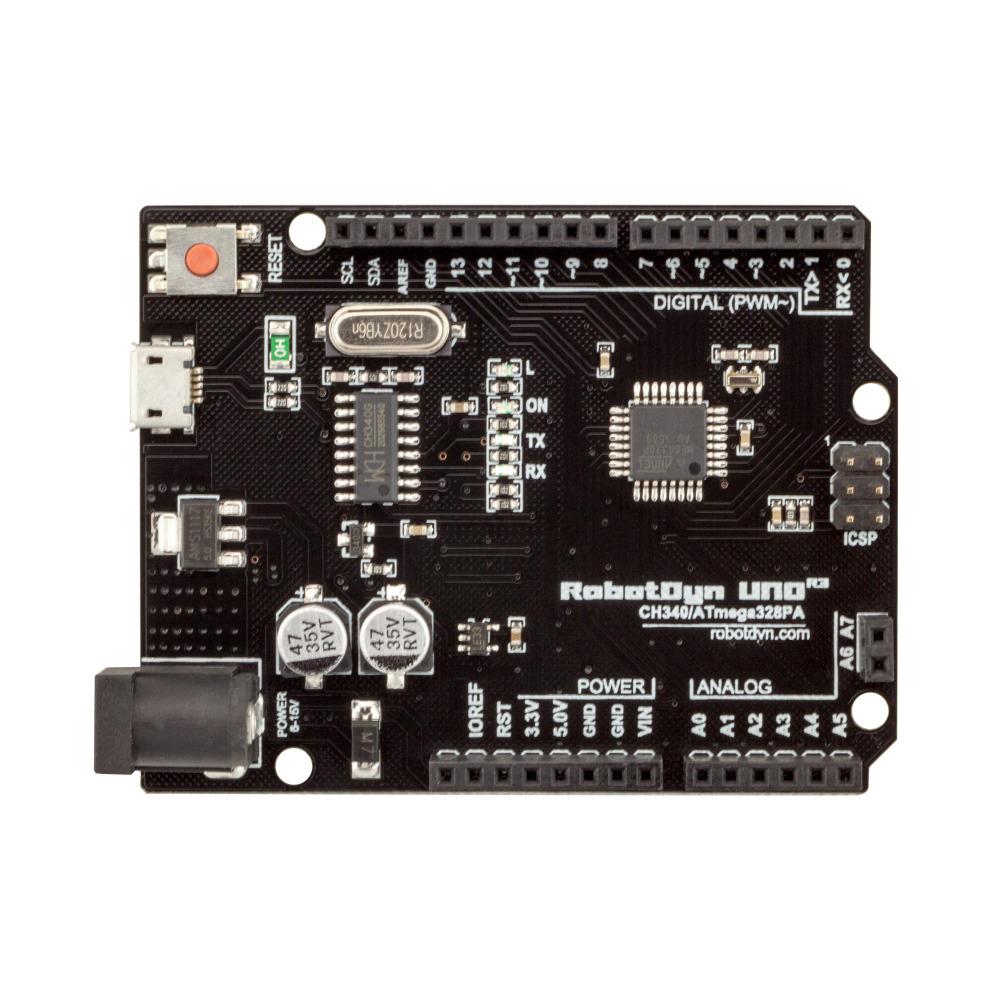 Arduino mainboards diy elektronik roboter bausatz