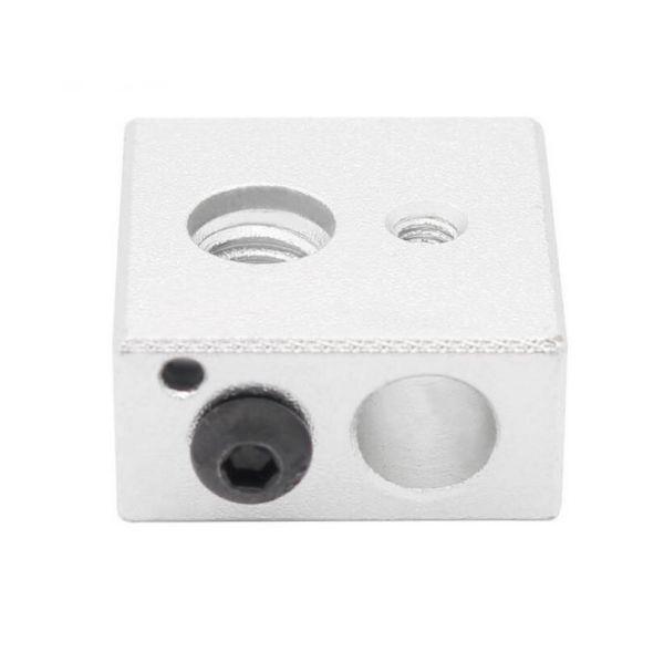 MK7/MK8 Heizblock für Makerbot 3D-Drucker