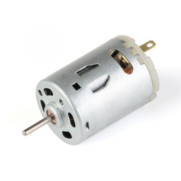 DC Motor 12V 9800 RPM 0.16A