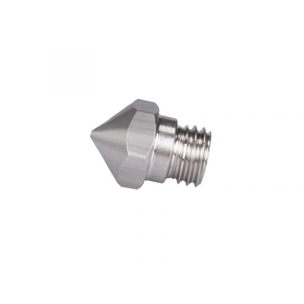 MK10 Edelstahl Düse 0.6mm / 1.75mm