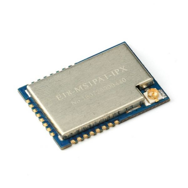 2.4G Wifi Modul CC2530 RF Chip 100 mW
