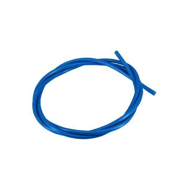 1 Meter PTFE Schlauch 4x1.9mm (Dunkelblau) für 1.75mm Filament