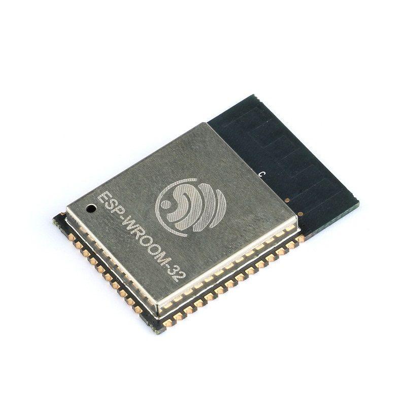 ESP32 Wireless-Modul Bluetooth und WiFi
