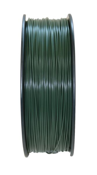 Premium Line PLA Filament natogrün 1.75mm