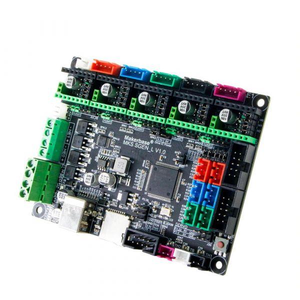 MKS SGenL 32 Bit 3D-Drucker Mainboard