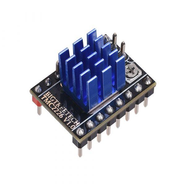 5x BIGTREETECH TMC2226 V1.0 Schrittmotortreiber UART
