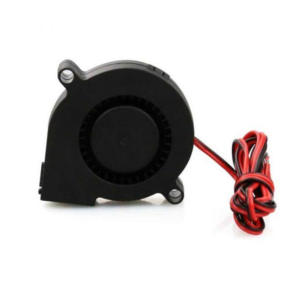 Radial Lüfter 5015 12V 50mm 4200 RPM