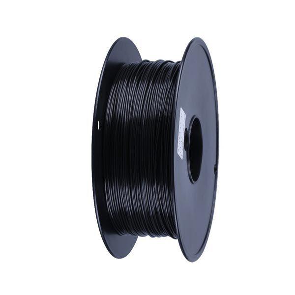 PLA Filament schwarz 1.75mm