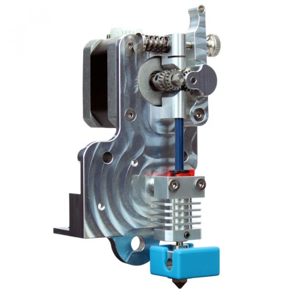 Micro Swiss Direct Drive Extruder für Creality CR-10 / Ender 3 mit Hotend