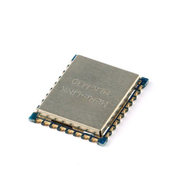HLK-M30 MTK7681 Serial Wifi Modul