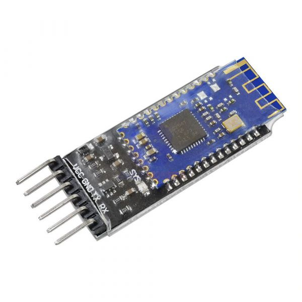 HM-10 BLE Bluetooth 4.0 Modul für iOS und Android CC2541