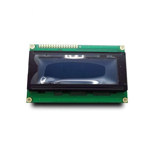 LCD Display Modul 2004 blau