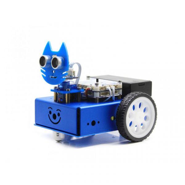 Waveshare KitiBot 2WD Arduino Roboter