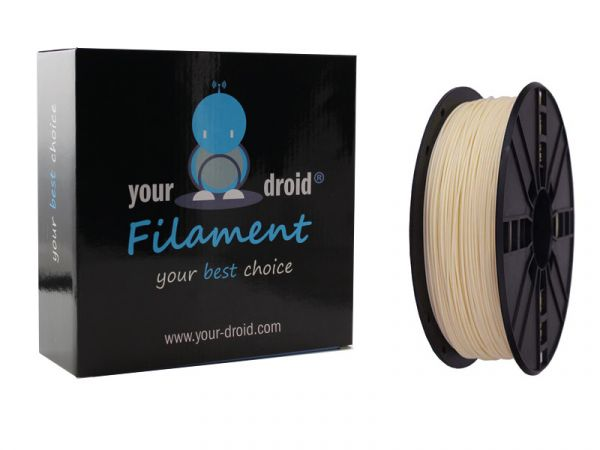 Your Droid ABS-Filament Skin 1.75mm 1kg