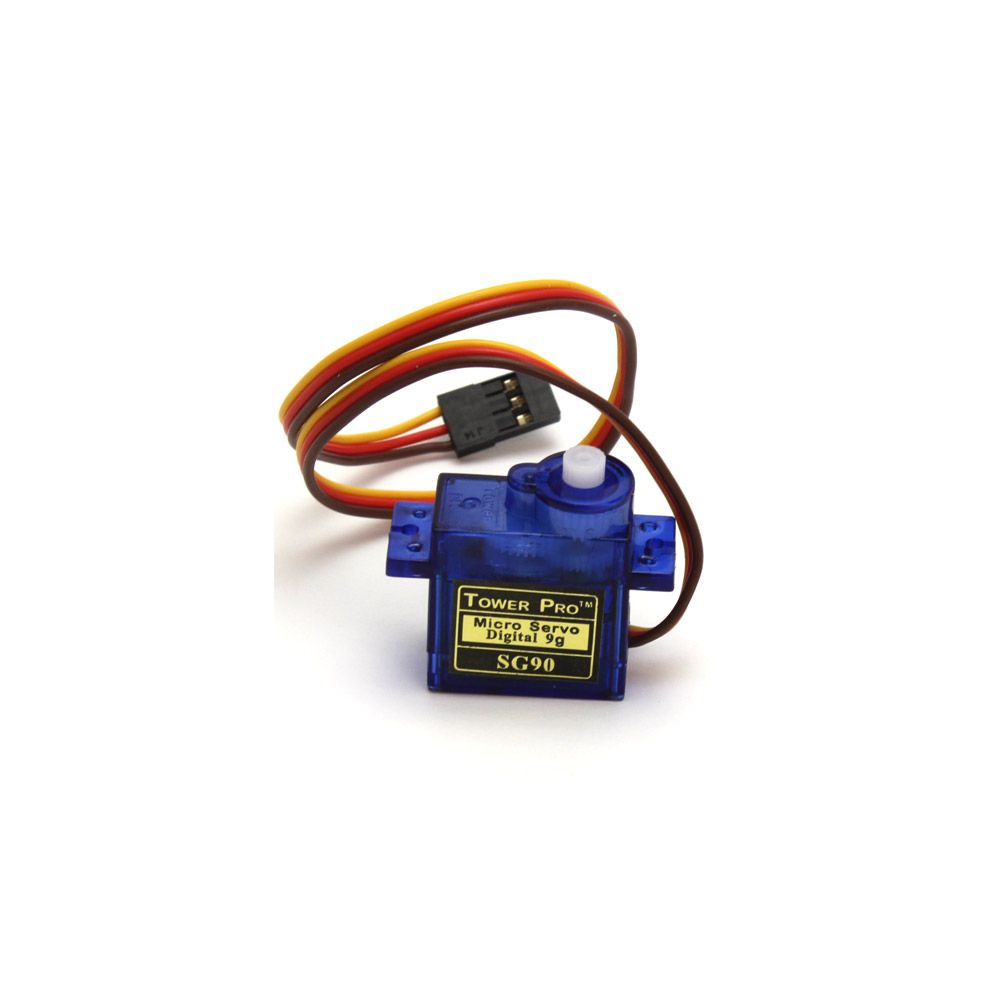 Tower Pro SG90 Digitaler Micro Servo 9g