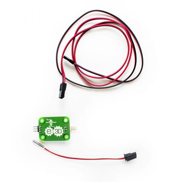 E3D V6 PT100 Temperatur Sensor Upgrade Kit +500°C
