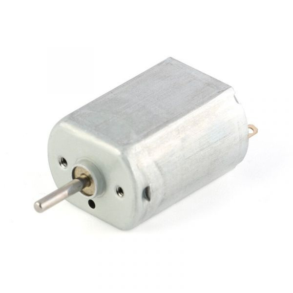DC Motor 12V 4500 RPM 0.01A FF-130SH
