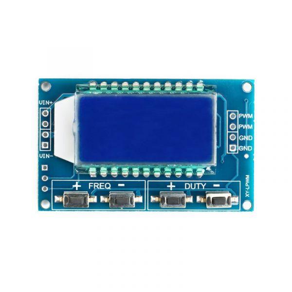 1Hz-150 Khz Signal Generator PWM Board