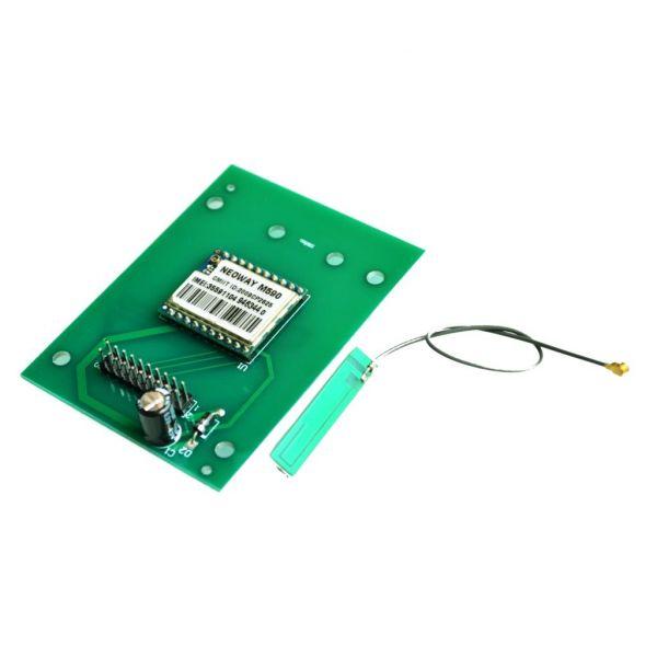 GSM Module für Arduino, Atmel AVR, NEOWAY M590