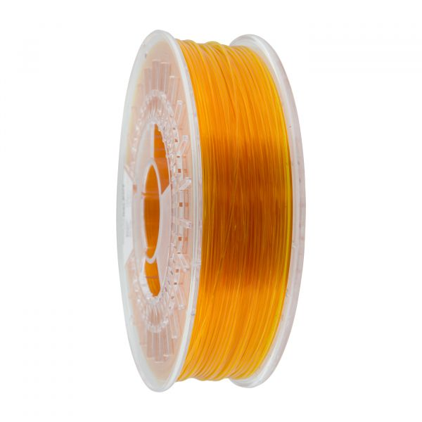 PrimaSelect™ PETG - 1.75mm - 750 g - Transparent Yellow