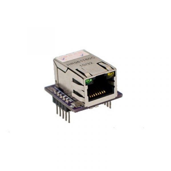 ENC28J60 Mini-Netzwerkmodul
