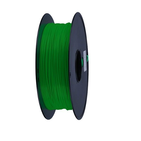 Premium Line PLA Filament grün 2.9mm