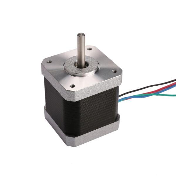 ACT Nema 17 Schrittmotor 17HS5425 3.1V 2.5A 48mm