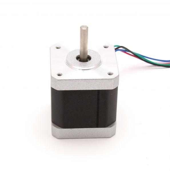 ACT Nema 17 Schrittmotor 17HM5424 0.9° 2.4V 0.8A 48mm