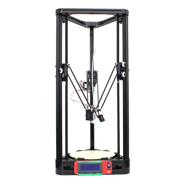 Anycubic Kossel Pulley 3D-Drucker (ohne Netzteil)