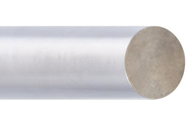 Drylin Präzisionswelle 8mm x 500mm CF53 Stahl gehärtet & geschliffen HRC62