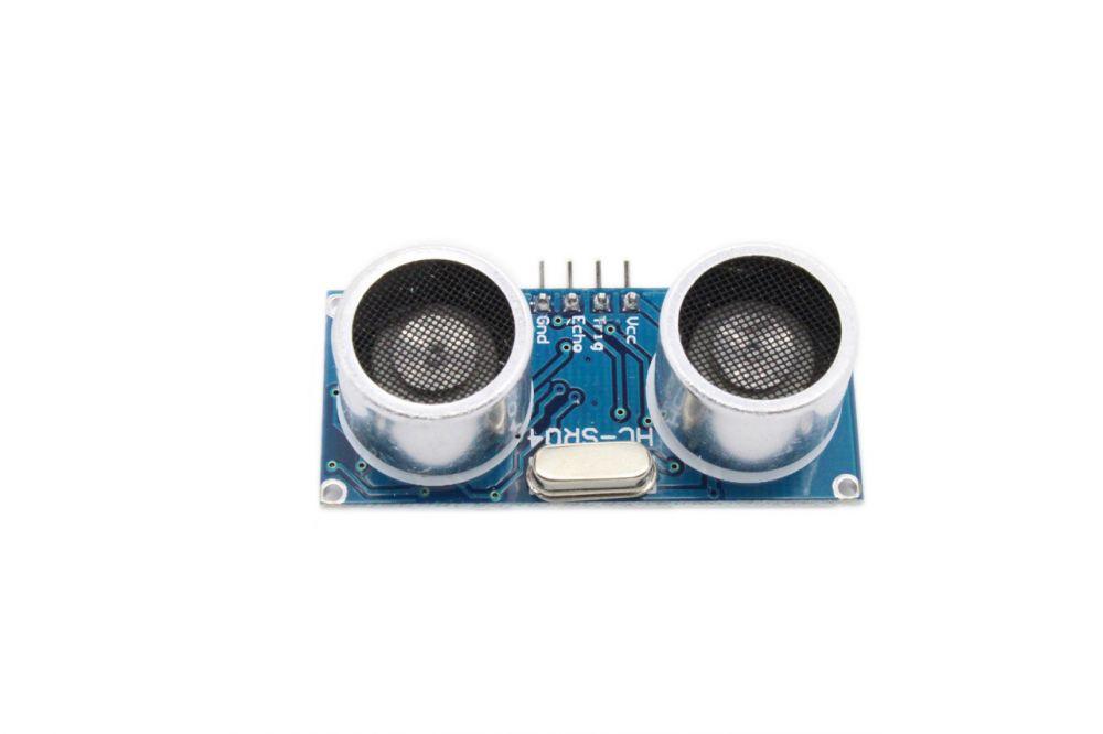 Ultraschall Entfernungsmessung Formel : Hc sr ultraschall modul mit montagewinkel abstandsmessung sensor