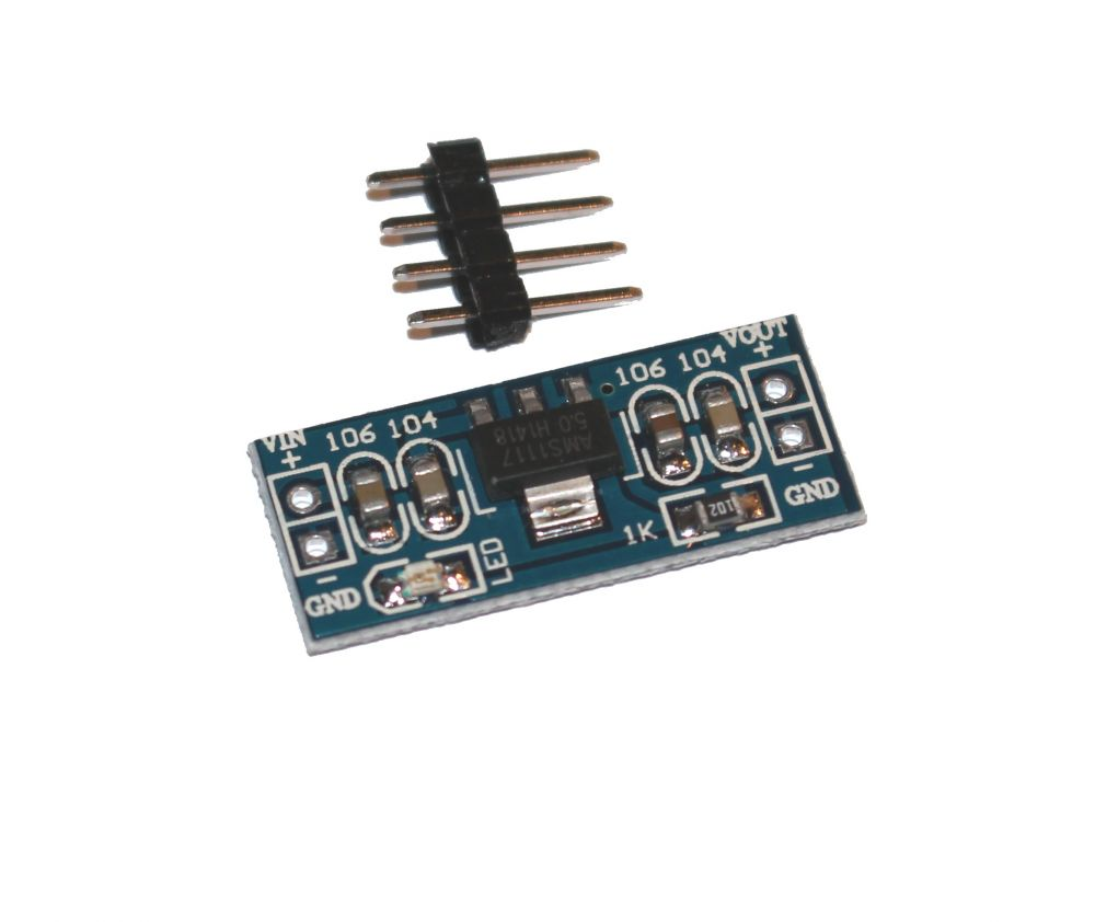 Mini ldo modul ams v step down voltage regulator