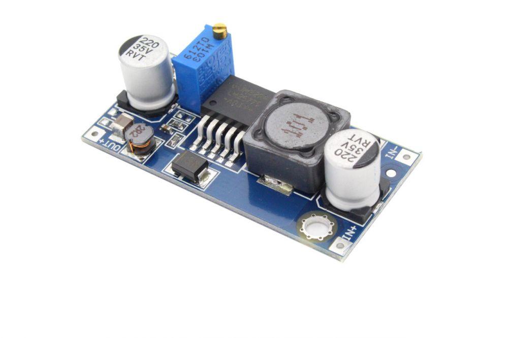 lm2587s step up modul power boost converter. Black Bedroom Furniture Sets. Home Design Ideas