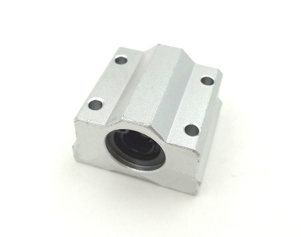 Lm12uu cuscinetti lineari guida lineare 12mm ad esempio Reprap stampante 3d FRESA CNC